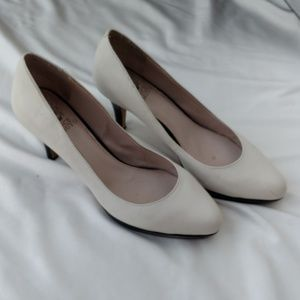 Shoes - Vince Camuto pumps.